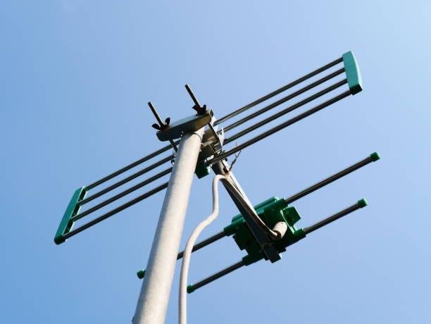 UHF antennas